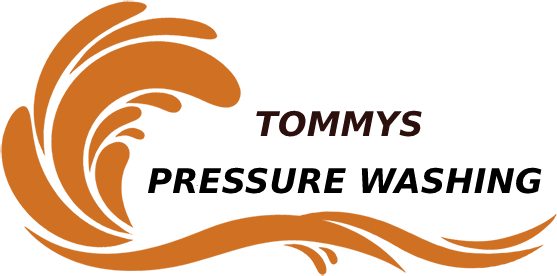 Tommys Pressure Washing